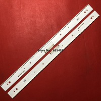 100% New 1Pieces 48LED 397mm LED backlight strip for Samsung 32inch TV VFGE 320SM0 R2 BN96 34779A 34779A