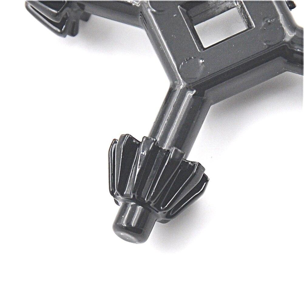 "4 Way Drill Press Chuck Key Size 3//8/"" /& 1//2/"" Chucks Universal Combination Hand"