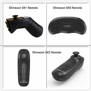 Image 5 - Shinecon 6,0 Virtuelle Realität Smartphone 3D Gläser VR Headset Stereo Helm VR Headset mit Fernbedienung für IOS Android