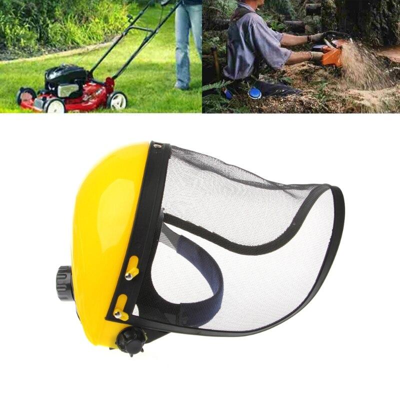 Sicherheit & Schutz Gesicht Maske Industrie Arbeit Schutzhülle Schild Strahlen Haube Sand Schleif Grit Arbeitsplatz Sicherheit Liefert