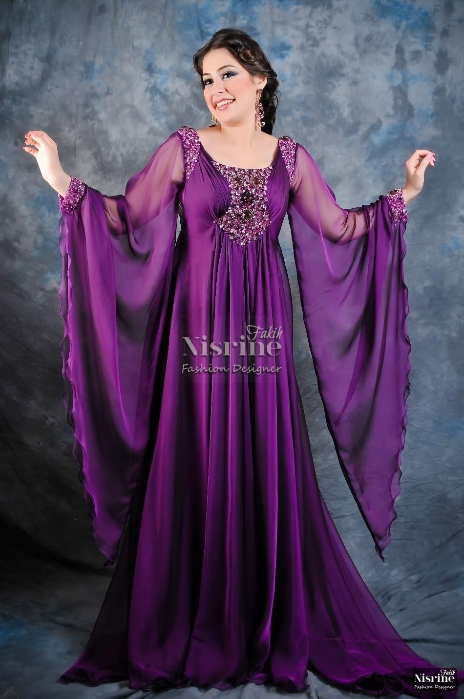 Dark Purple Plus Size Dress Dress Images