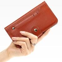 Genuine Leather Protective Full Cove Case For Xiaomi Redmi Note 4X Note4x 5 5 Luxury Mobile