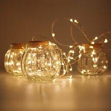 Струнные рождества медный фестиваль фонари провод светильники компл. свадьба светильник светодиодов