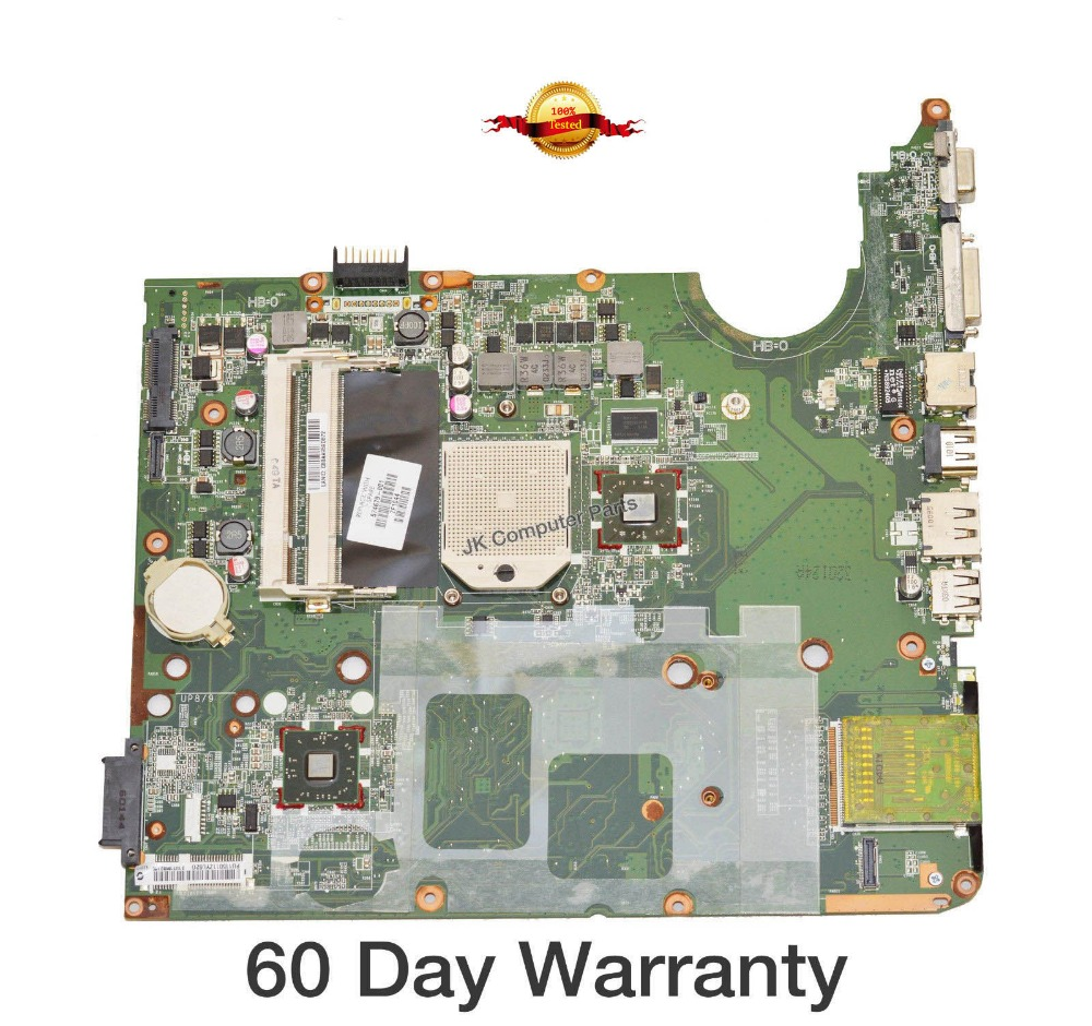 Top quality , For HP laptop mainboard DV7 DV7-3000 574679-001 laptop motherboard,100% Tested 60 days warranty for hp dv7 6000 666520 001 laptop motherboard mainboard amd non integrated 35 days warranty