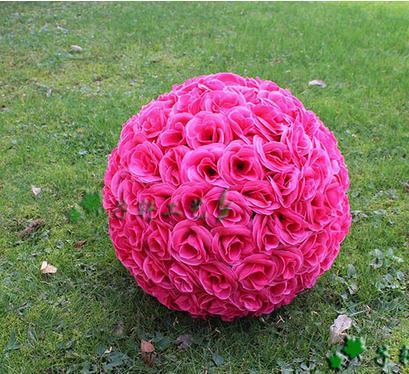 Hot 25 cm 10 inch artificial white rose silk flower kissing balls hot 25 cm 10 inch artificial white rose silk flower kissing balls hanging ball for christmas mightylinksfo Choice Image