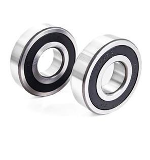 6918 2RS ABEC-1 90x125x18MM Metric Thin Section Bearings 61918RS 6918RS 1pcs 71901 71901cd p4 7901 12x24x6 mochu thin walled miniature angular contact bearings speed spindle bearings cnc abec 7