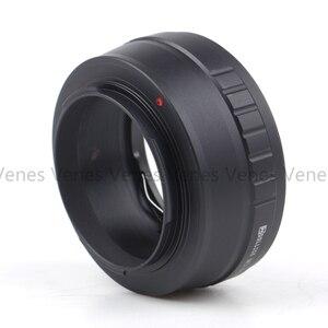 Image 4 - Venes MD NEX, adattatori per Obiettivi Fotografici Vestito Per Minolta MD Lens per Vestito per Sony NEX e Mount Fotocamera A6500 A6300 A5100 A6000 A5000 A3000 a7