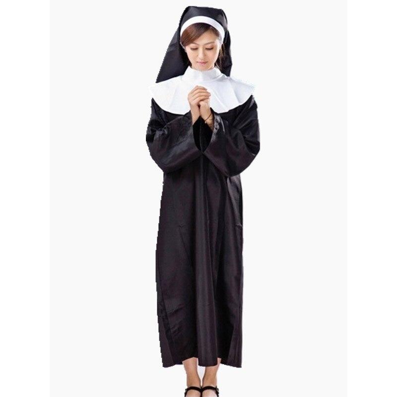 порно монашка женщина