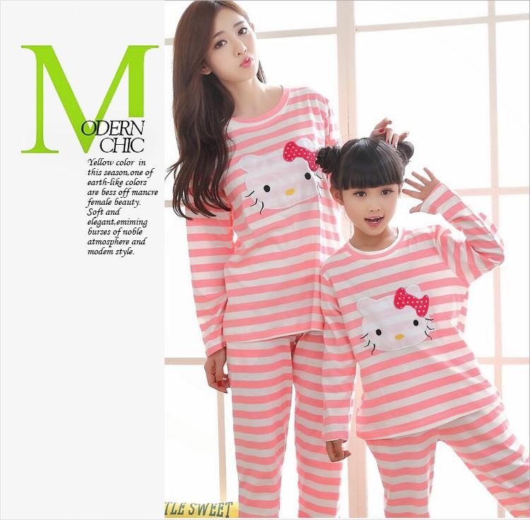 family christmas pajamas (2)