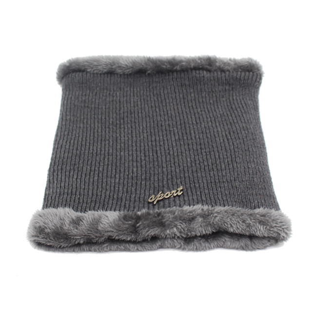 Men's Wool Winter Cap