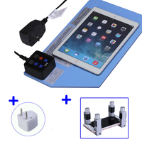 Mobile Phone Screen LCD Open Tools With Clip Fixture Clamp LCD Open Separate Machine For Iphone Ipad Samsung Tablet Repair