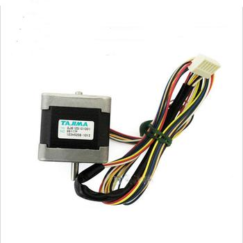 0J6105101001 Pulse Motor :42mm Square :Double-End for Tajima embroidery machine spare parts