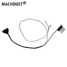 Гибкий шлейф для видеоэкрана для ноутбука ASUS K56 K56C K56CM K56CA K56vm K56CB K56E S56 S56C A56, светодиодный кабель для ноутбука 14005 00600000