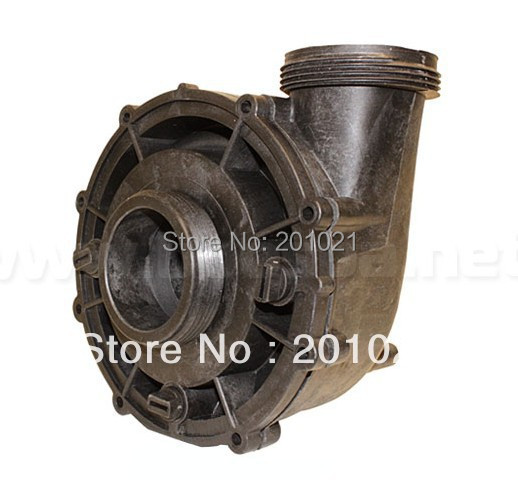 LX LP250 Complete Pump Wet End part Jazzi spa wet end LP 250 LX 250,including pump body,pump cover,impeller,seal lx ja50 pump wet end cover only water pump part for chines spa compatible with ja 50 dh pump
