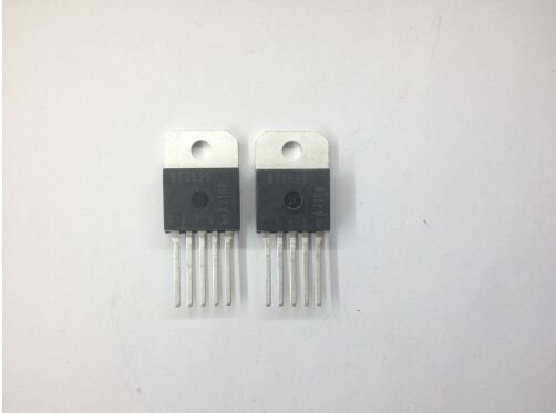 FNL 10 x Micro USB 2.0 type B mâle TH-USB3150-30-130-A