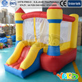 Fedex Free Shipping Inflatable Bouncer Inflatable Jumping  Bouncy Castle Inflatable Trampoline Special Offer For ASIA