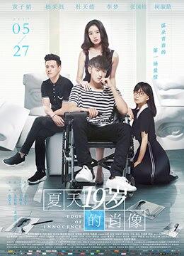 《夏天19岁的肖像》2017年中国大陆爱情,悬疑电影在线观看