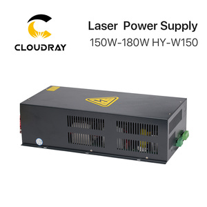 Image 5 - Cloudray 150 180W CO2 Laser Power Supply for CO2 Laser Engraving Cutting Machine HY W150 T / W Series