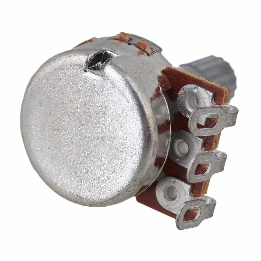 16KNP A500K L18MM POTS guitare électrique Mini potentiomètre lot de 50