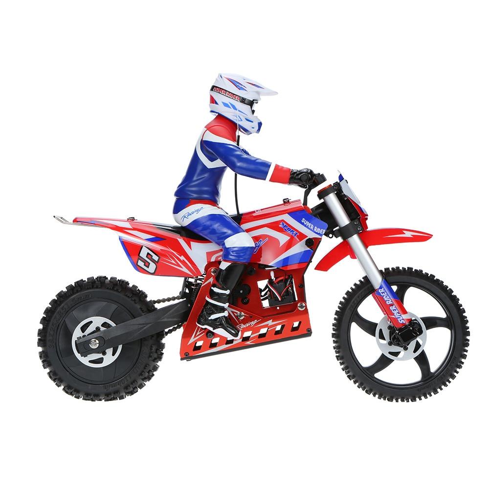 Original Skyrc Sr5 Super Rider Electric Motocross Riders