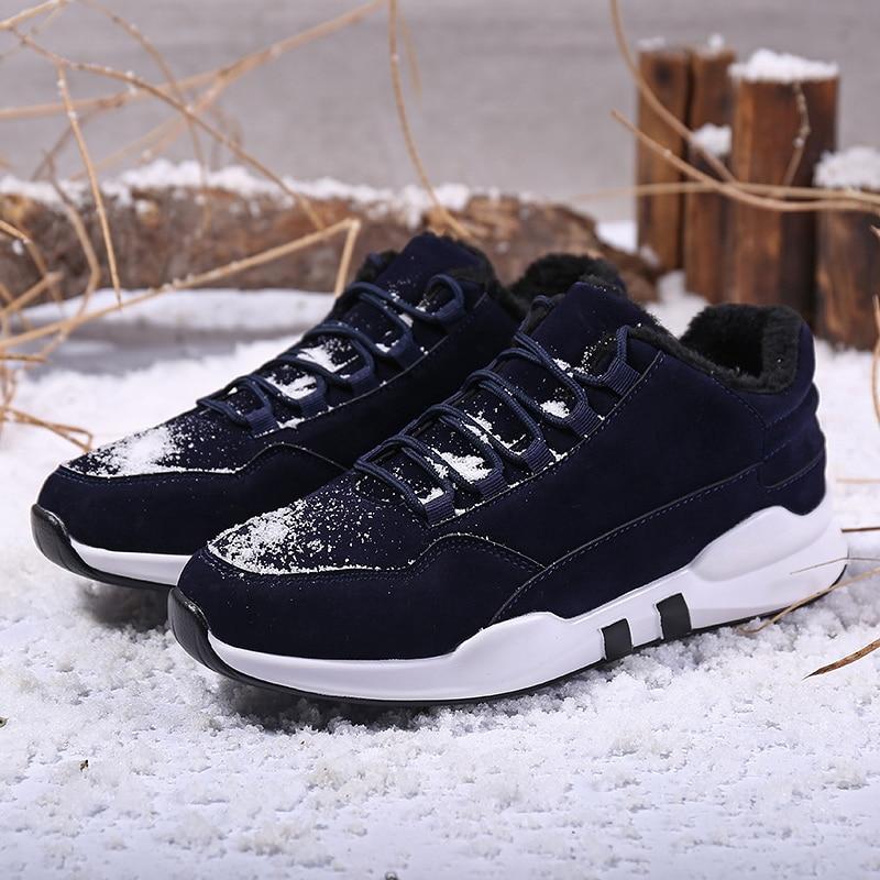 Зимние мужские кроссовки картинки