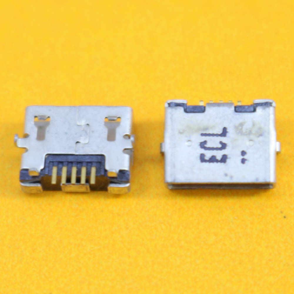 Cltgxdd nowy Micro USB ładowarka gniazdo ładowania zamiennik dla DELL Venue Pro 8 Pro8 najwyższej jakości