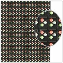 Из светодиодов p10 модуль гамма дисплея