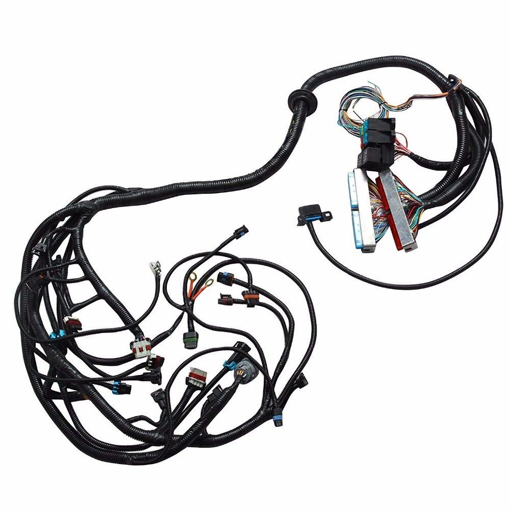 24x lt1 wiring harness [ 1000 x 1000 Pixel ]