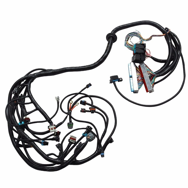 Standalone wiring harness ls1 4l60e data wiring diagrams ls1 ls6 5 7l ev1 24x engine standalone ls wiring harness w 4l60e rh aliexpress com ls1 wiring harness modification ls1 wiring harness plugs on publicscrutiny Image collections