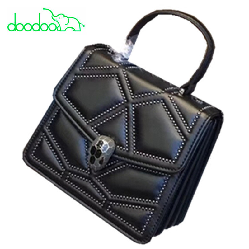 Genuine Leather Women Shoulder Messenger Bags Famous Brand Designer Cowhide Fashion Chain Handbag Designer Handbags High Quality new women vintage embossed handbag genuine leather first layer cowhide famous brand casual messenger shoulder bags handbags