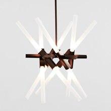 Suspension de salle à manger en métal pour bar café luminaires suspendus pendentes para sala de jantar lampara colgante lustres de teto