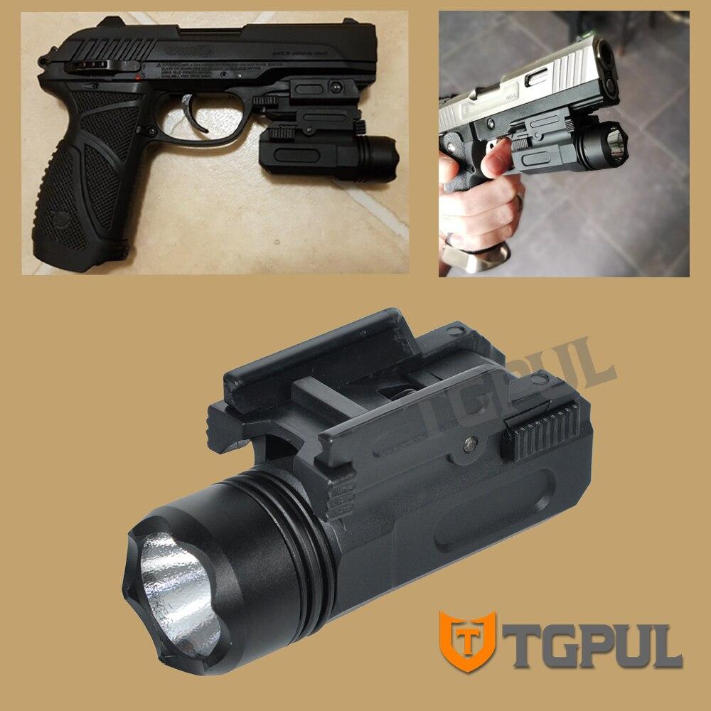 Luzes de armas