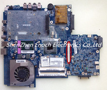 For Toshiba satellite P200 P205 X205 Laptop motherboard NON-Integrated K000056590 ISRAA LA-3441P