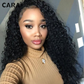 360 Lace Wigs Brazilian Deep Curly 360 Lace Virgin Hair Wigs 180 Hair Density Lace Front Human Hair Wigs For Black Women Wig