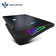 Machenike T58 Tix Gaming Laptop 15.6″ FHD Screen Laptops i7-7700HQ GTX1050Ti 4G Video RAM RGB Backlight Keyboard 4G RAM 1TB HDD