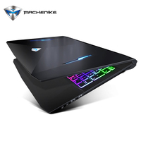 Machenike T58 Tix Gaming Laptop 15 6 FHD Screen Laptops I7 7700HQ GTX1050Ti 4G Video RAM