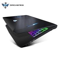 Machenike T58 Tix Gaming Laptop 15 6 FHD Screen Laptops I7 7700HQ GTX1050Ti 4G Video RAM
