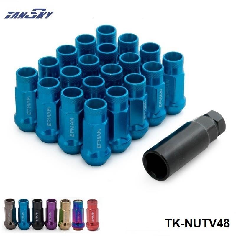 Lug NUTS acero m12x1,5 tuercas de rueda lila honda toyota lexus Mazda mitsubishi JDM
