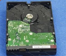 Free shipping for HP DesignJet 5100 Hard disk drive HDD IDE OR SATA CG710-60009 plotter part