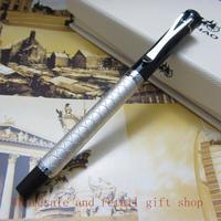 Dış ticaret Promosyonlar Gelişmiş Jinhao Y3 Rulo Tükenmez Kalem Gümüş Klip Ejderha ölçekler metal Hediye kalem Yeni 4-color opsiyonel