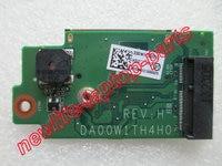 original LAPTOP switch botton SD CARD READER SSD BOARD DA00W1TH4H0 DAOOW1TH4HO DAOOW1TH4H0 test good free shipping