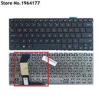 New English Laptop keyboard FOR Asus ZenBook UX360 UX360CA UX360CA-UHM1T UX360UA US Black Keyboard