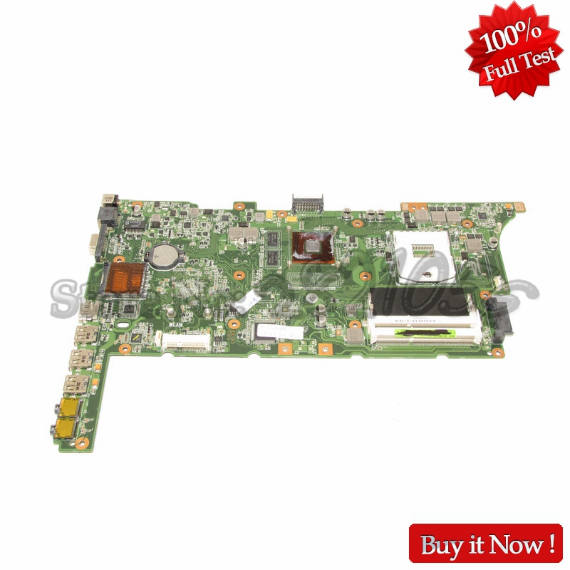 NOKOTION Laptop Motherboard For Asus K73SD X73E K73E PC Main Board REV2.3 HM76 DDR3 GT520M k73sd for asus x73e k73e k73sj k73sd laptop motherboard gt540m 1g rev 2 3 pga989 hm65 ddr3 mainboard free shipping