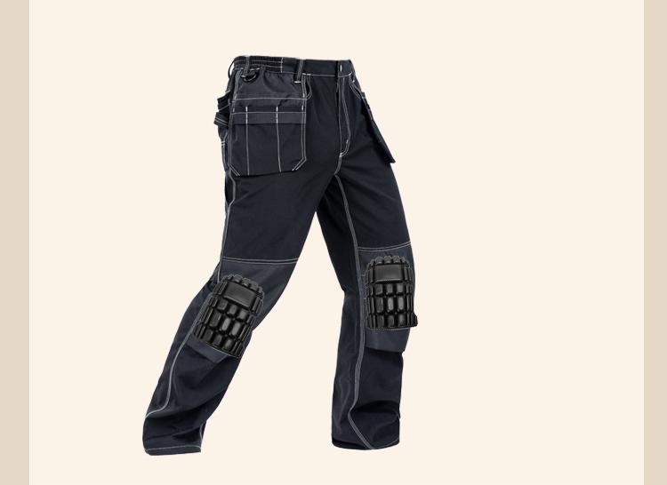Rodilleras proteccion pantalones de trabajo protección de rodillas