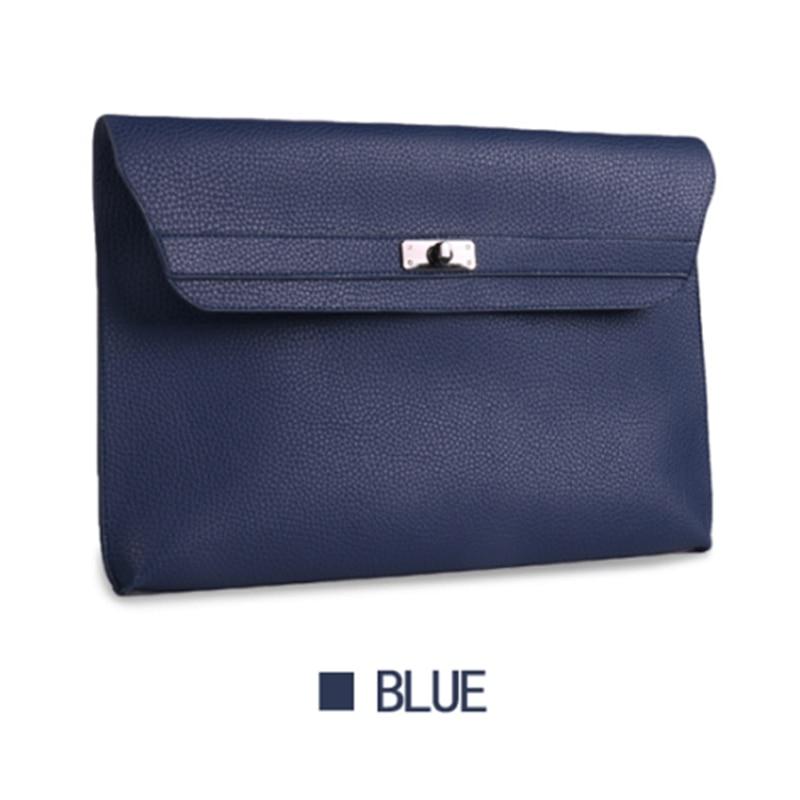 Kvinnor Casual Handväskor Mode Kvinnors Messenger Bag Läder - Handväskor - Foto 5