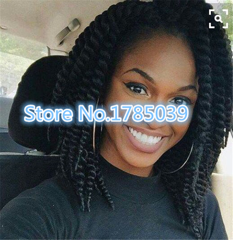 1packs New 2015 Wholesale Cheap Price Synthetic Hair Crochet Twist