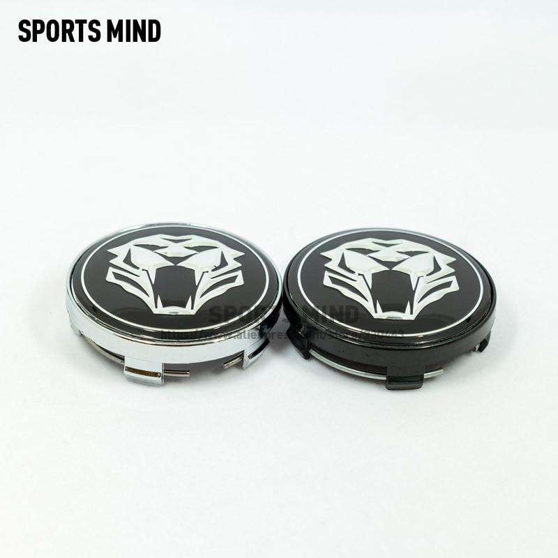 BMW 5 6 7 8 Series Genuine Wheel Center Hub Emblem Sign Logo Stickers x4 70mm