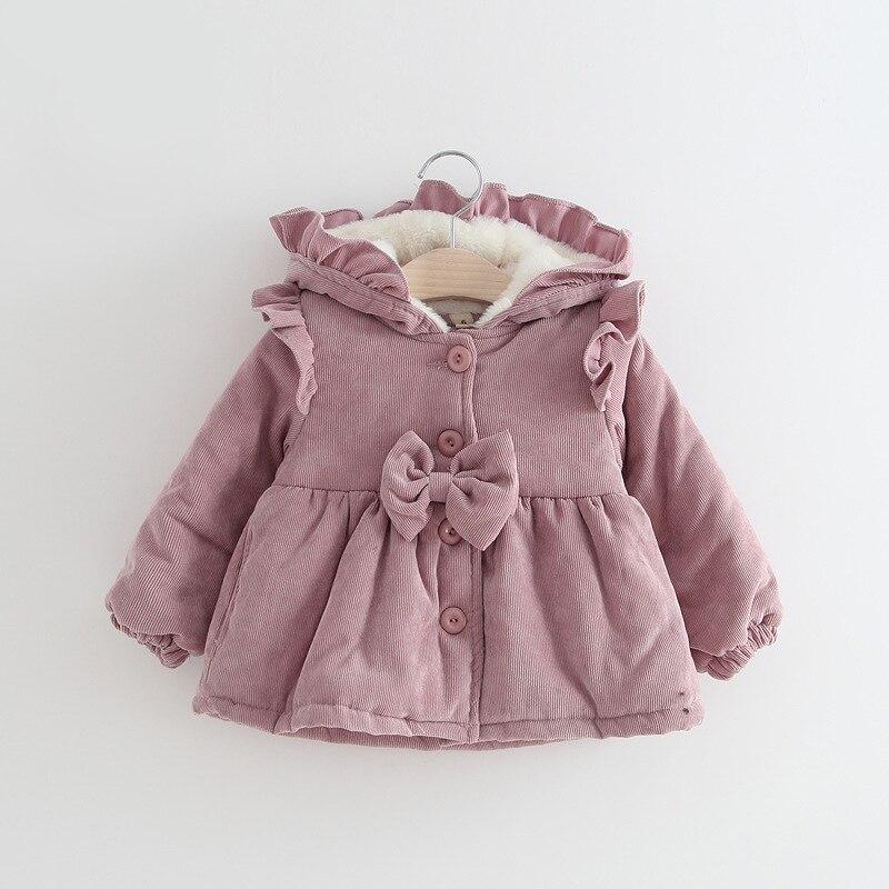 Aliexpresscom  Buy Baby Snow Coat For Girls Winter Warm -7847