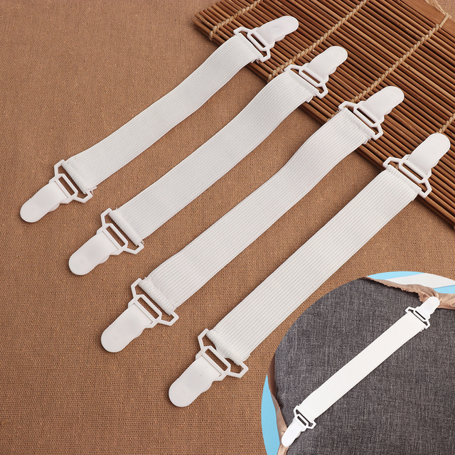 Image result for bed sheet grippers