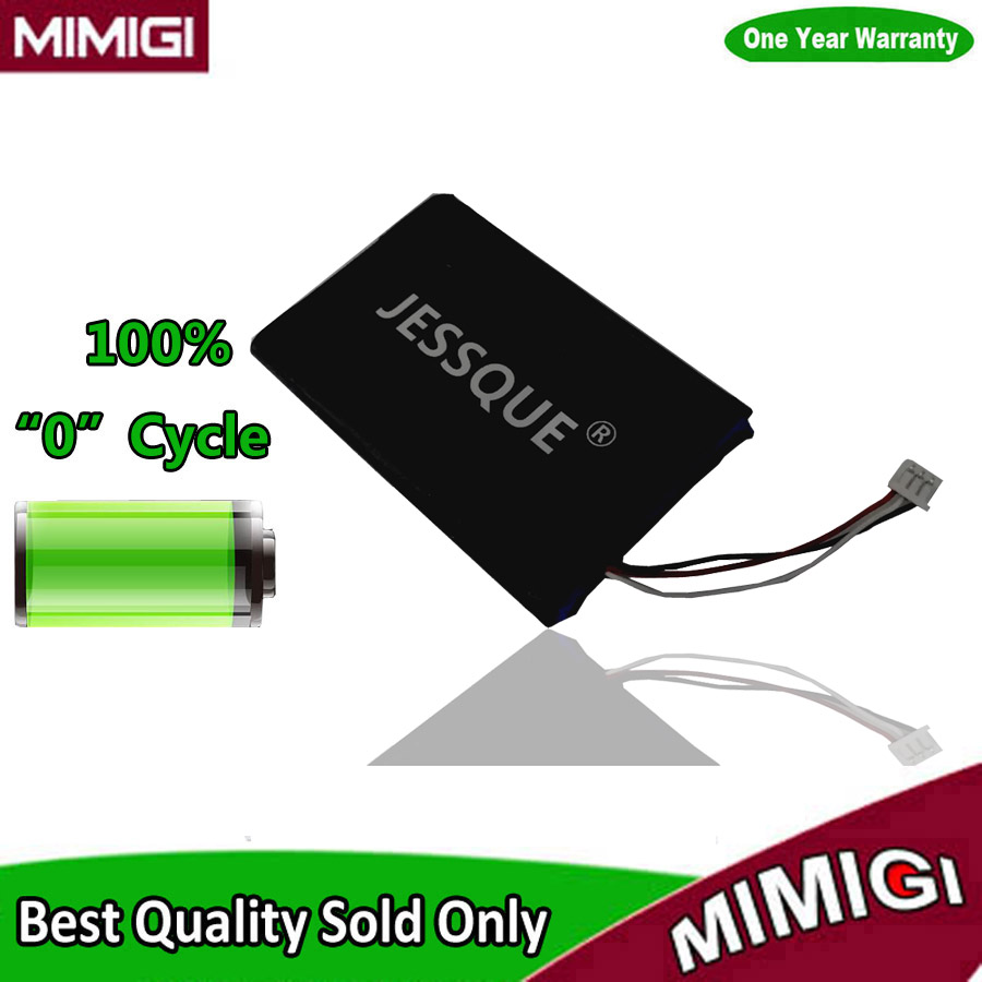 JESSQUE 1100 mah 533-000132 <font><b>Batterie</b></font> Für <font><b>Logitech</b></font> <font><b>G933</b></font> G533 Wireless Headset Artemis Spektrum Handy <font><b>Batterie</b></font> AKKU AKU image